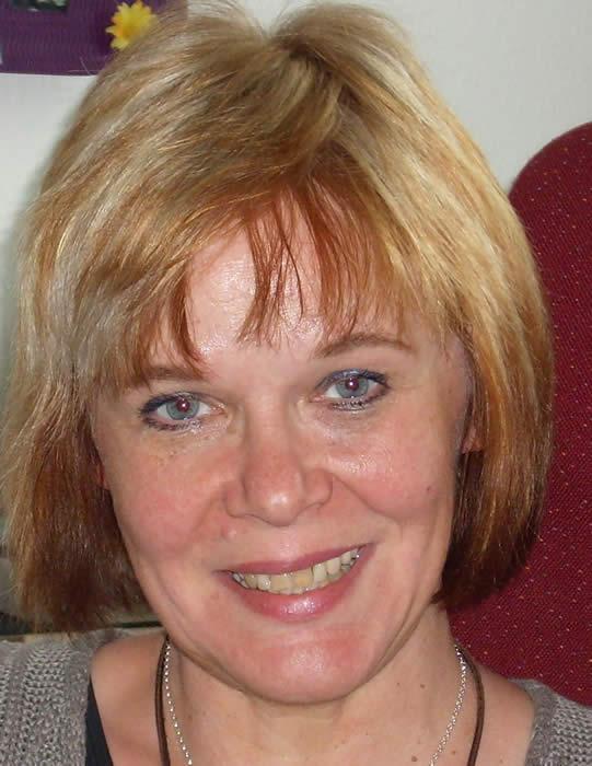 Kristina Jäger