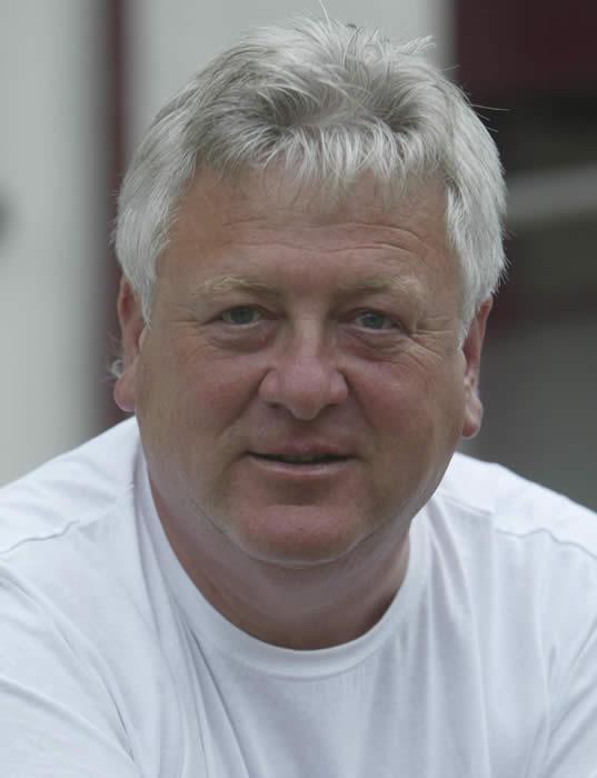 Rainer Lüttger