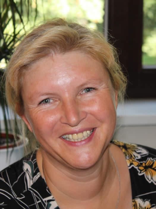 Annette Spindler